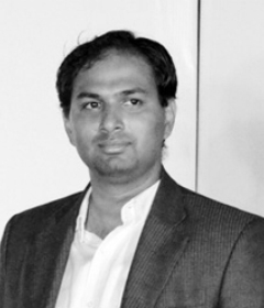 Anand Ayyyer - Business Development
