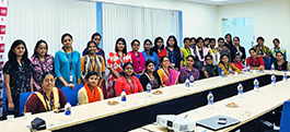 CII Indian Women Network
